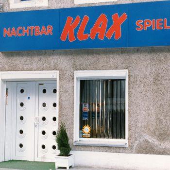 7 Klax 1990