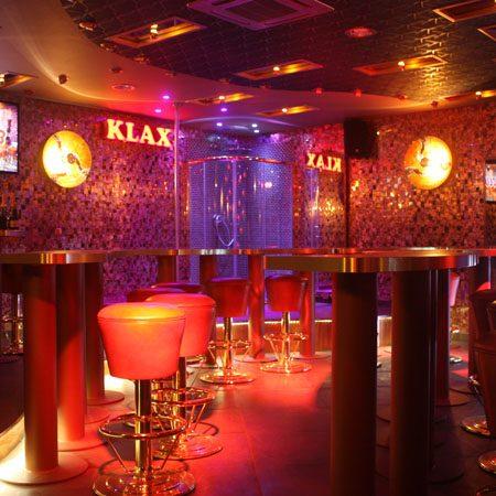 Klax Club mieten