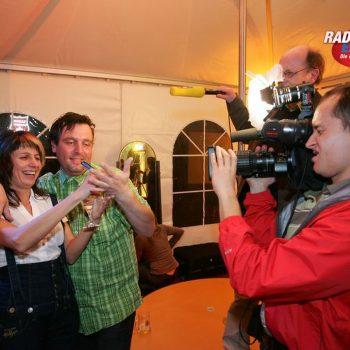 RTL Extra dreht in Dresden